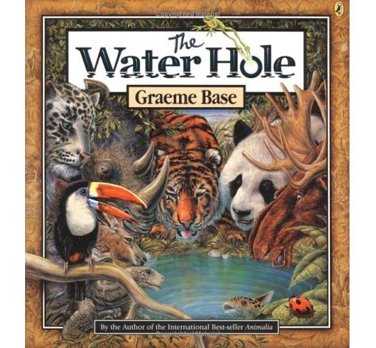 book_thewaterhole